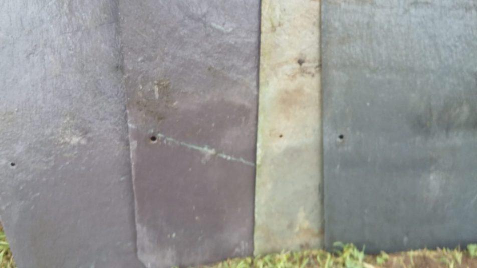 Bangor Blue Slates